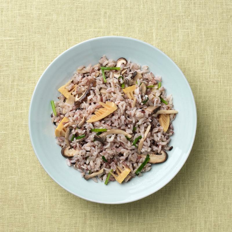 [1Table] 담양 죽순밥